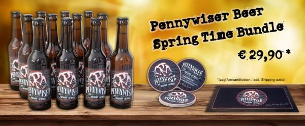 Pennywiser Beer SpringTime Bundle